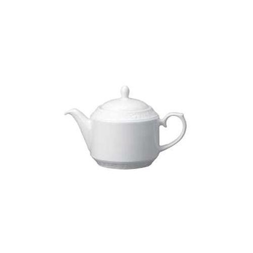 Dzbanek porcelanowy do herbaty chateau marki Churchill