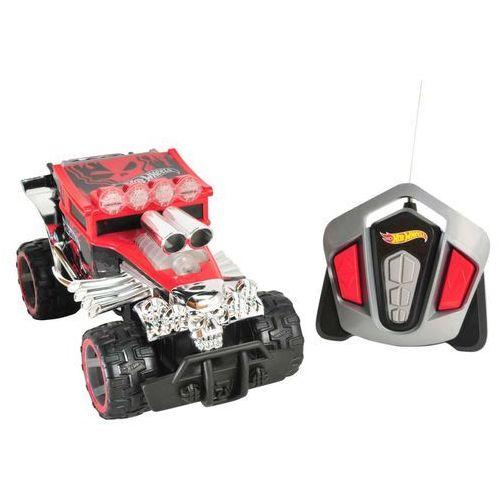 Hot Wheels Baja Bone Shaker zdalnie sterowany (0011543904212)