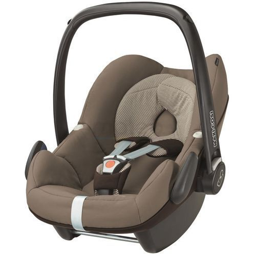 Maxi Cosi Pebble Earth Brown fotelik samochodowy - Earth Brown
