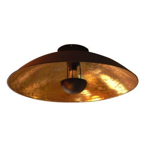 Lampa sufitowa ANTENNE TS-100422CL-BKGO -Zuma Line - Zapytaj o kupon rabatowy, kolor Czarny