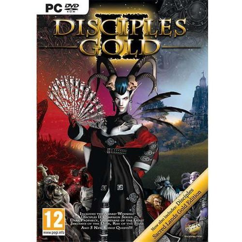 Disciples 2 (PC)