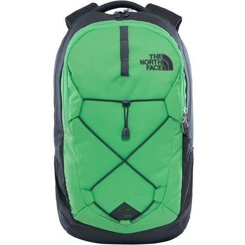 The North Face Jester Plecak 26 L zielony 2018 Plecaki szkolne i turystyczne