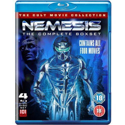 Nemesis 1-4 Boxset - produkt z kategorii- Pozostałe filmy