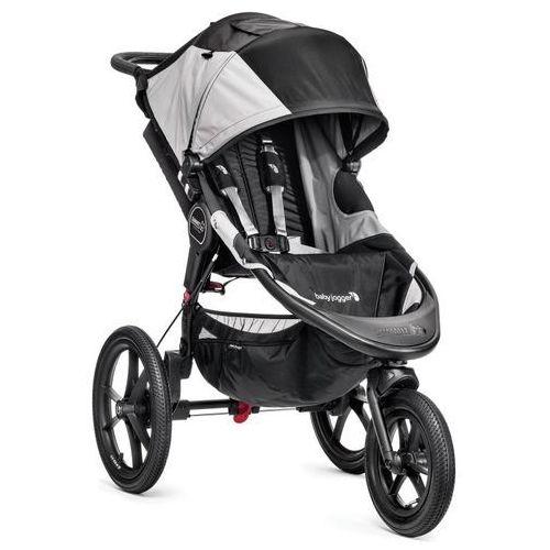 Baby jogger Wózek summiy x3 black/gray + darmowy transport!