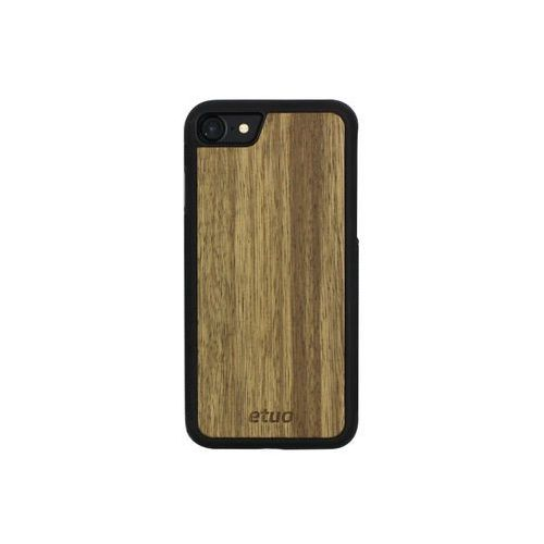 Apple iPhone 7 - etui na telefon Wood Case - limba