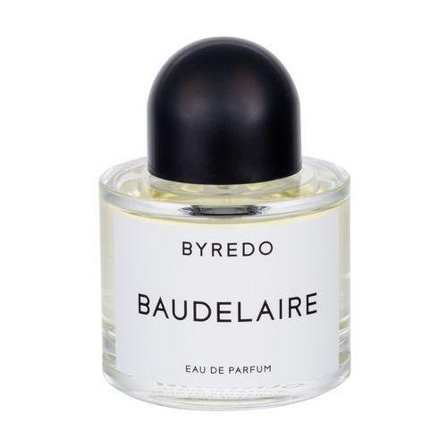 BYREDO Baudelaire Man EDP spray 50ml, BYR-BAU02