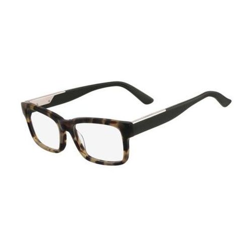 Calvin klein Okulary korekcyjne  ck7915 220