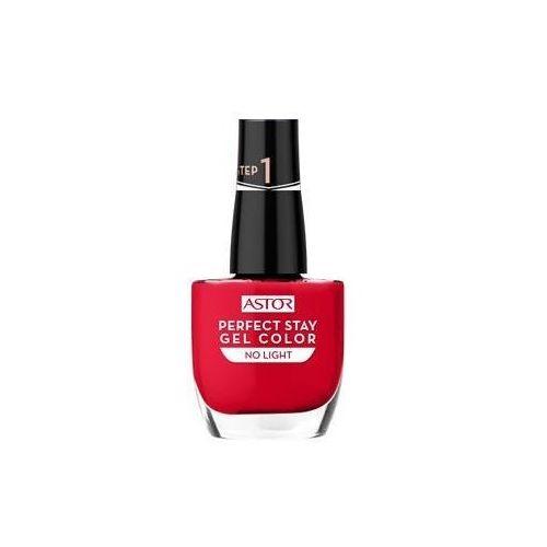 _perfect stay gel color żelowy lakier do paznokci 010 out to party 12ml wyprodukowany przez Astor