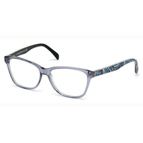 Okulary korekcyjne  ep5024 020 marki Emilio pucci