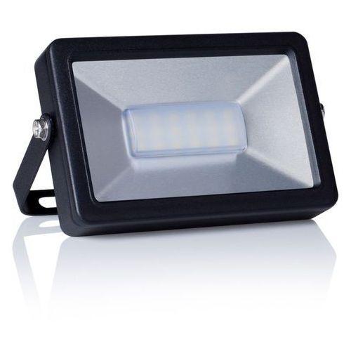 reflektor led, 10 w, czarny, fl1-b10b marki Smartwares
