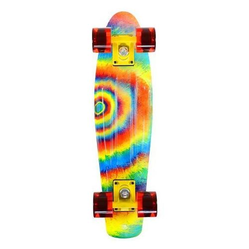 Deskorolka pennyboard art hippi marki Nils
