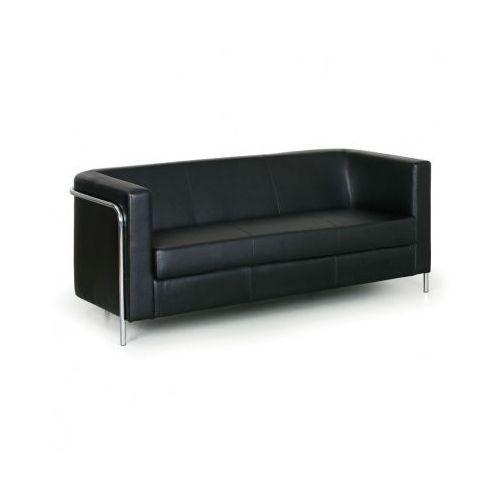 Sofa Club, 3-miejscowa, czarny