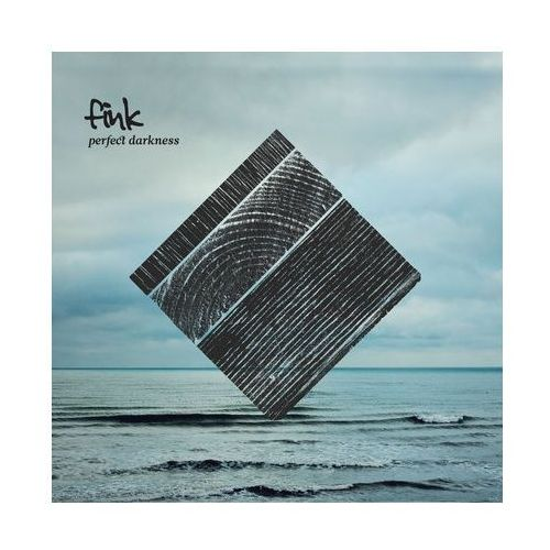 Universal music Perfect darkness [new edition 2014] (cd) - fink darmowa dostawa kiosk ruchu