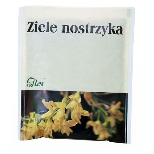 Flos Nostrzyk ziele 50g