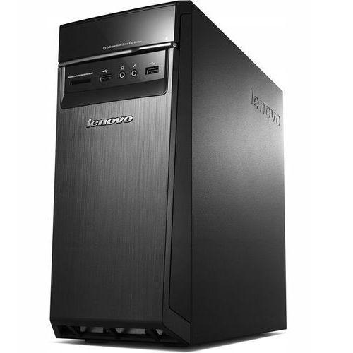 KOMPUTER DO GIER LENOVO H50-55 12 Rdzeni 3,9GHz R7 8GB 1TB HDD WIN 10, 90BF003KPB