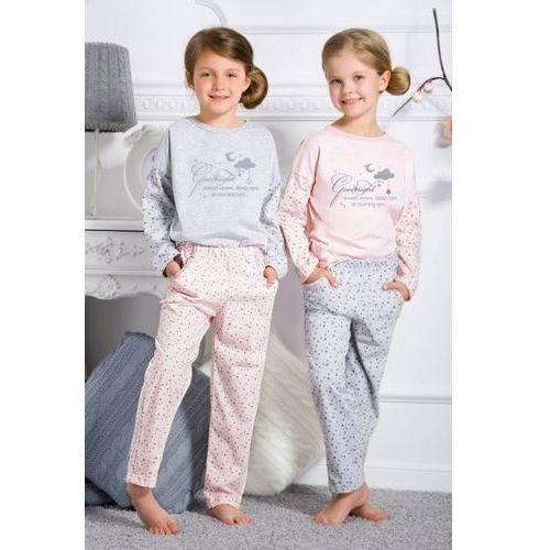 Taro nadia 1180 122-140 piżama dziewczęca