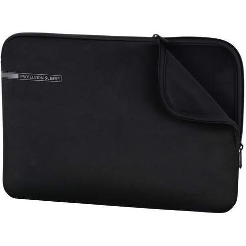 Hama Etui neoprene essential do notebooka 13,3 cala czarny 101545 (4047443349248)