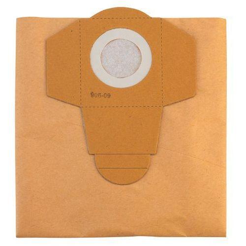 Worki do odkurzaczy 20l (5 szt.) 2.35115e+006 - odbiór w 2000 punktach - salony, paczkomaty, stacje orlen marki Einhell