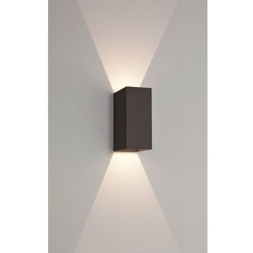 Astro Oslo 160 led painted black (5038856070613)