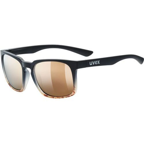 UVEX LGL 35 Colorvision Okulary rowerowe brązowy/czarny 2018 Okulary przeciwsłoneczne (4043197295404)