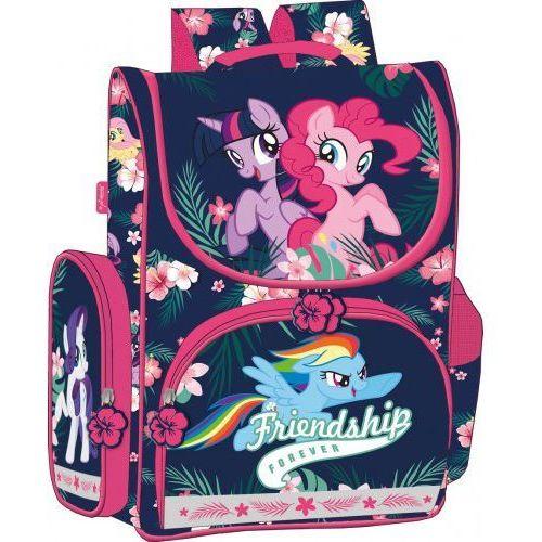 Tornister szkolny My little Pony, 5903235192432