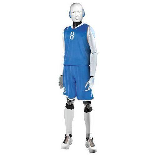 Strój do koszykówki oklahoma numerki i nadruk gratis marki Colo