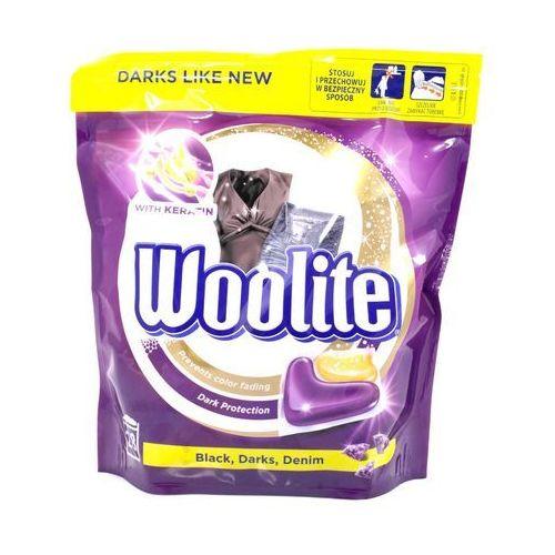 Woolite Kapsułki żelowe a28 czarne* (5900627070576)