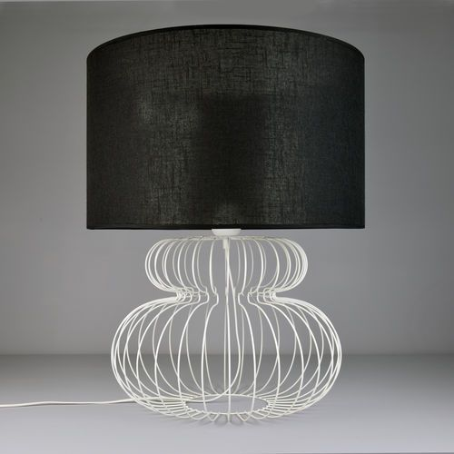 Lampa Big Mash White nr 2499, 0F08-822CD
