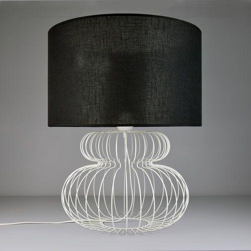 Lampa Big Mash White nr 2499