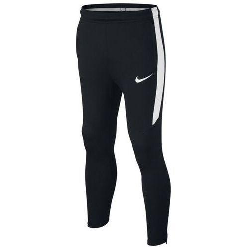Spodnie treningowe -dry squad junior 836095-010 marki Nike