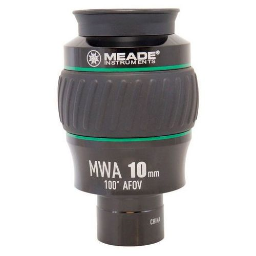 "Okular Meade Series 5000 Mega WA 10 mm 1,25"" (0643824209657)"