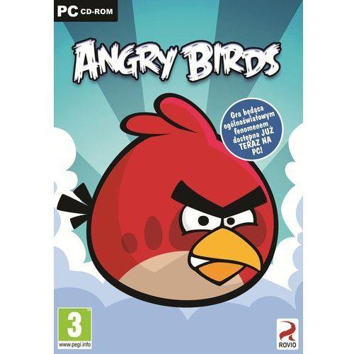 Angry Birds Classic [zręcznościowa]