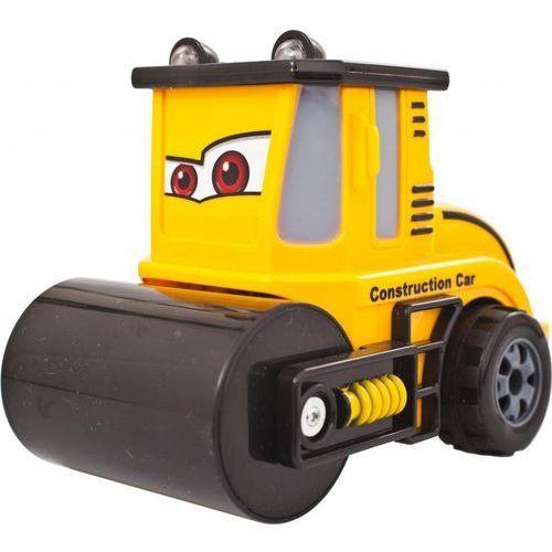 Samochód budowlany zdalnie sterowany  walec marki Buddy toys