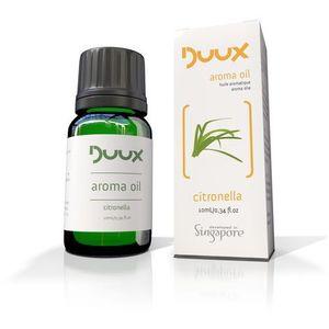 olejek aroma citronella oczyszczacza marki Duux