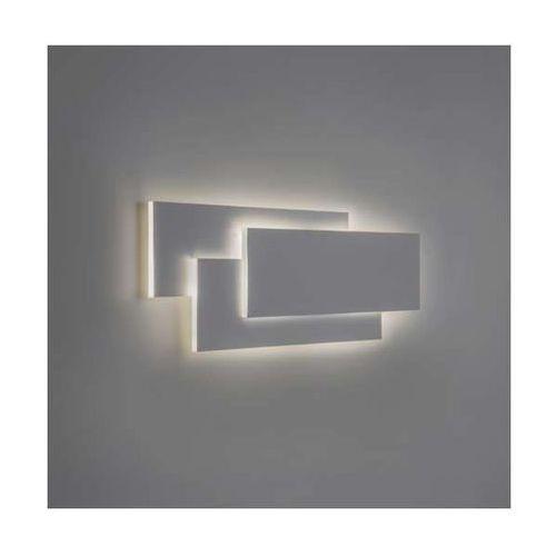 Kinkiet lampa ścienna edge 560 7385+1832  metalowa oprawa led 12,8w biała wyprodukowany przez Astro