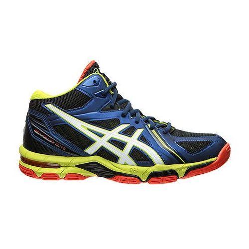 Asics Gel Volley Elite 3 MT (B501N-5001) - B501N-5001, Asics Gel Volley Elite 3 MT (B501N-5001) - B501N-5001, niebieski