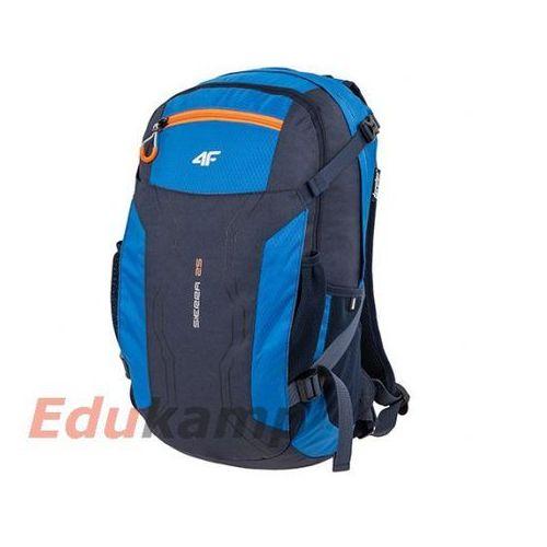 [C4L16-PCU011] Plecak miejski PCU011 - granatowy ciemny, (C4L16-PCU011) Urban backpack PCU011 - dark navy