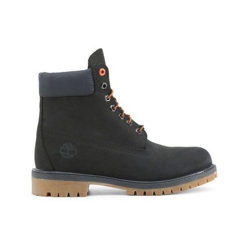 Timberland Buty do kostki botki męskie - premium-boot-97