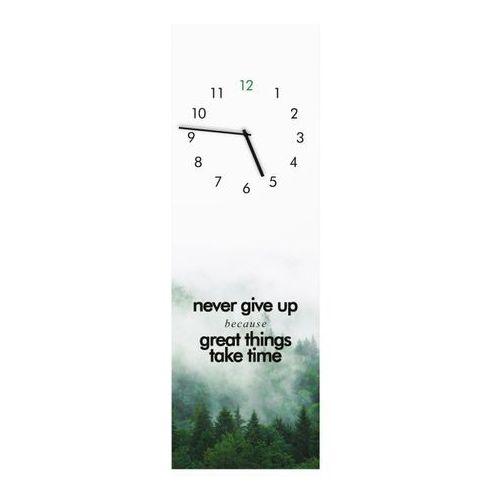 Zegar ścienny STYLER Great Things GC009