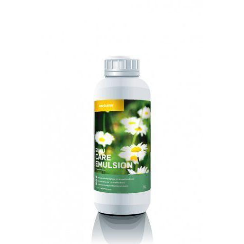 EUKULA Euku Pflege Emulsion emulsja pielęgnacyjna do podłóg (EUKU CARE EMULSION) 1 L z kategorii woski i płyny do impregnacji podłóg