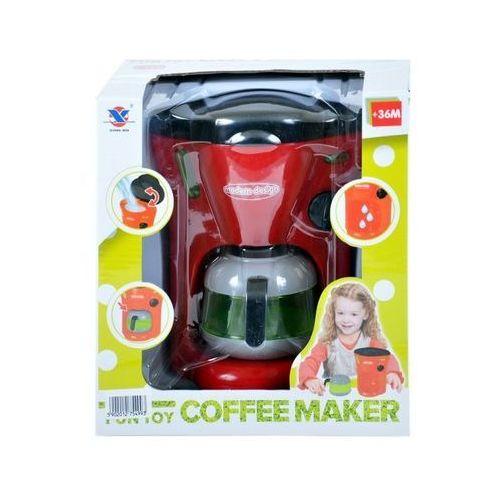 Ekspres do kawy plastikowy - MEGA CREATIVE