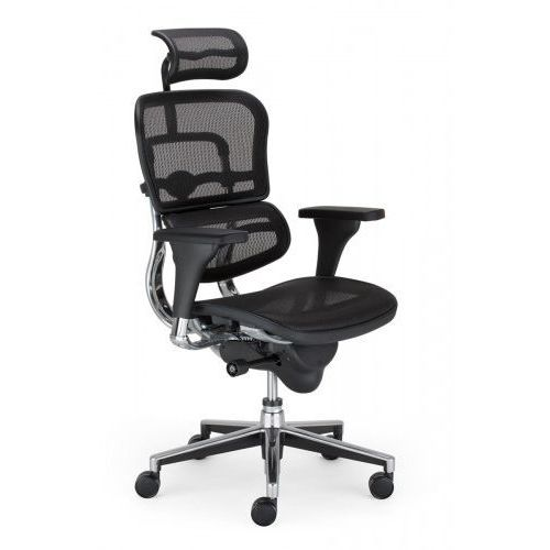 Nowy styl Fotel obrotowy enjoy hrma ergohuman
