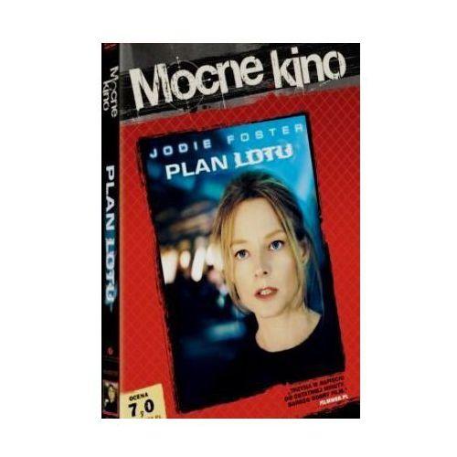 Cd projekt Film mocne kino: plan lotu dvd (5907610739564)