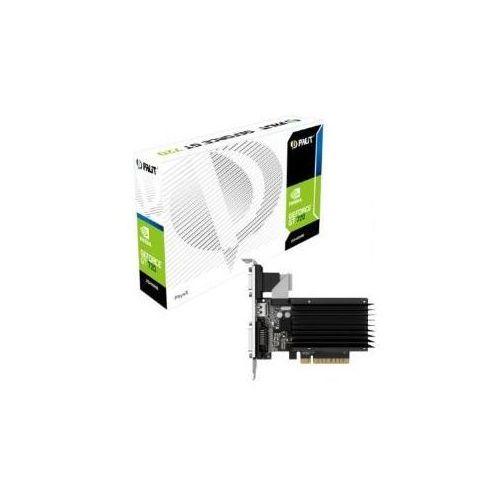 OKAZJA - Palit GeForce GT720 2GB DDR3 64 bit