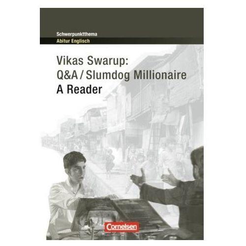 Vikas Swarup: Q&A / Slumdog Millionaire (9783060328666)