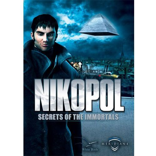 Nikopol Secrets of the Immortals (PC)