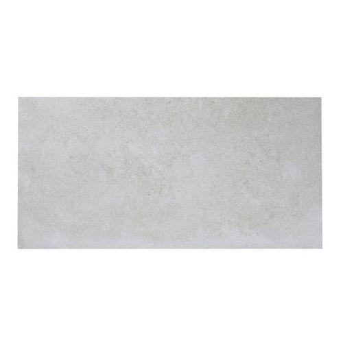 Gres półpolerowany Kontainer 39,7 x 79,7 cm light grey 1,27 m2
