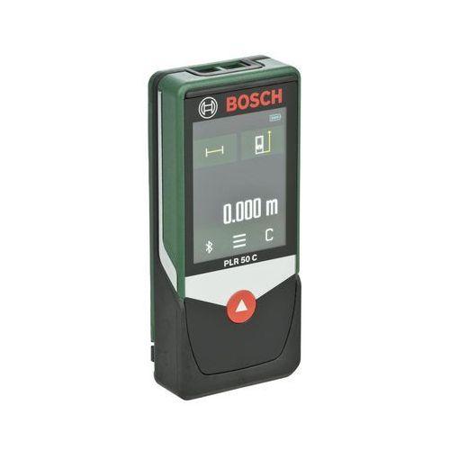 Dalmierz plr 50 c marki Bosch