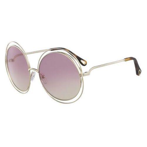 Chloe Okulary słoneczne ce 114sd 702