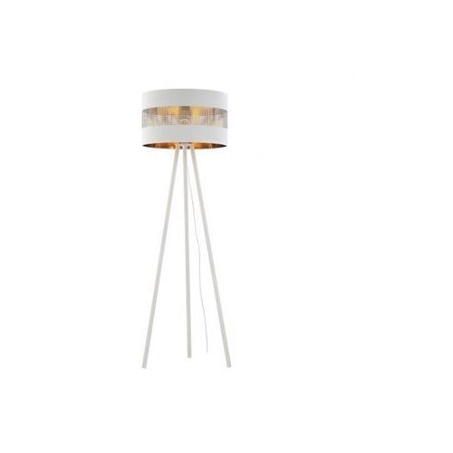 Lampa podłogowa tago white 5055 marki Tk lighting